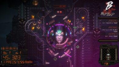 Пинбол эпохи PC Engine. Игра DEMON'S TILT вышла на Xbox One