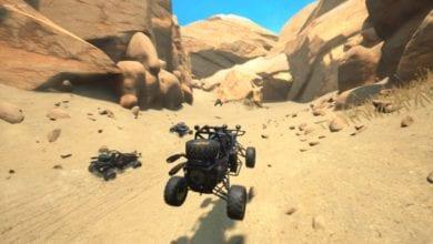 Photo of Посвяти свою жизнь внедорожным гонкам. Игра Offroad Racing – Buggy X ATV X Moto вышла на Xbox One