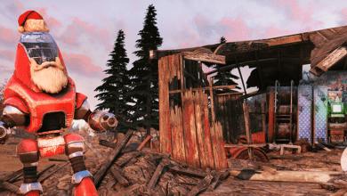 С 12 по 16 декабря играйте в Fallout 76 совершенно бесплатно и получайте удвоенный опыт