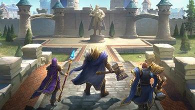 Photo of 29 января выйдет Warcraft III: Reforged