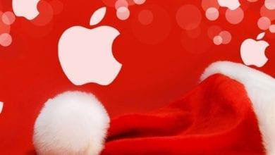 Photo of 5 лучших подарков, которые можно подарить на Новый год поклонникам Apple