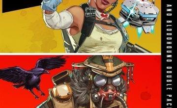 Apex Legends - издание Лайфлайн и Бладхаунд вышло для Xbox One и PlayStation 4