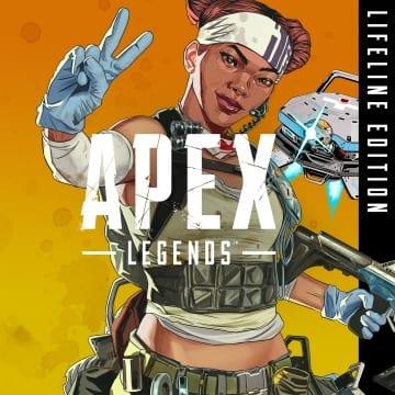 Apex Legends™ — издание Лайфлайн