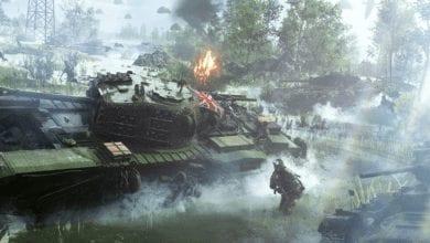 Photo of В Battlefield V игры сообщества теперь доступны