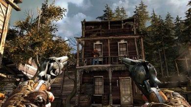 Call of Juarez: Gunslinger: Обзор игры, Дата выхода, Системные требования, Фото, Видео, Цена, Купить