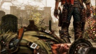 Photo of Игра Call Of Juarez: Gunslinger вышла на Nintendo Switch