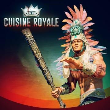 Cuisine Royale - Набор 'Век Нагваля'