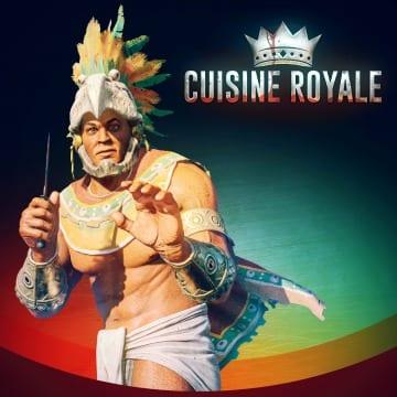 Cuisine Royale - Набор 'Рыцаря Орла'