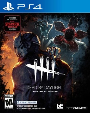 Dead by Daylight: Nightmare Edition - PlayStation 4