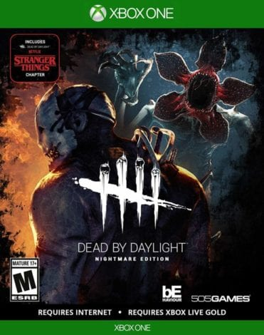Dead by Daylight: Nightmare Edition - Xbox One
