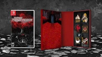 Photo of Deadly Premonition Origins Collector's Edition – Обзор игры, Дата выхода, Системные требования, Фото, Видео, Цена, Купить