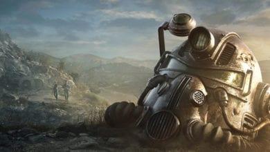 Fallout 76: Краткое описание шестнадцатого обновления