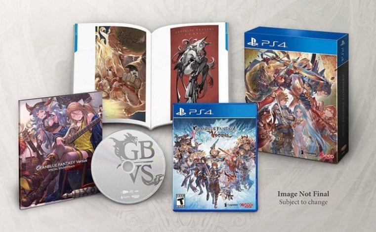 Photo of Granblue Fantasy: Versus – Premium Edition – Обзор игры, Дата выхода, Системные требования, Фото, Видео