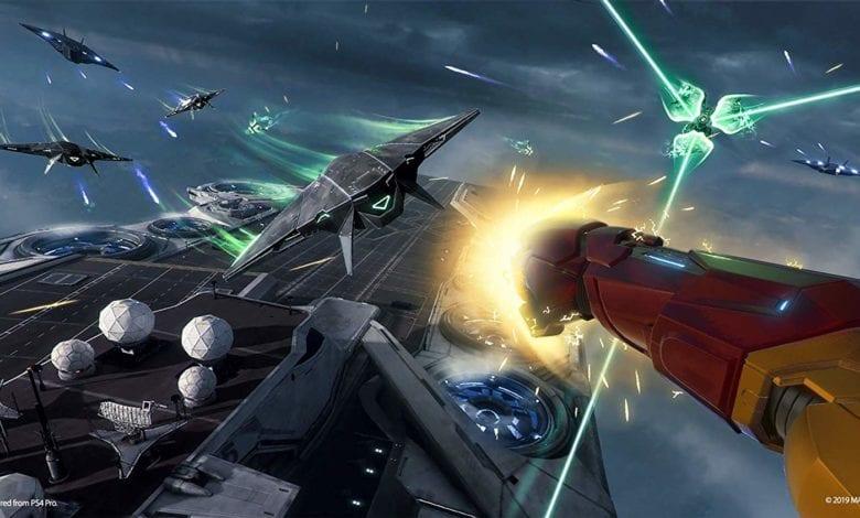 Marvel's Iron Man VR: Обзор игры, Дата выхода, Системные требования, Фото, Видео, Цена, Купить