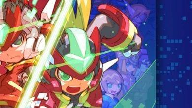 Photo of Mega Man Zero/Zx Legacy Collection – Standard Edition: Обзор игры, Дата выхода, Системные требования, Фото, Видео, Цена, Купить