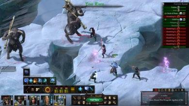Photo of Видео. Pillars of Eternity II: Deadfire – Трейлер