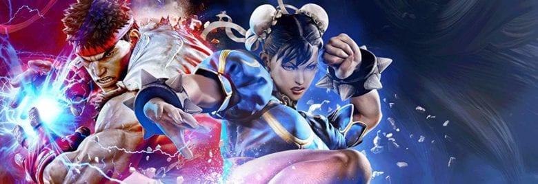 Street Fighter V Champion Edition – Обзор игры, Дата выхода, Системные требования, Фото, Видео, Цена, Купить