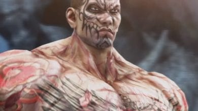 Photo of TEKKEN 7 – Fahkumram DLC TWT – Трейлер