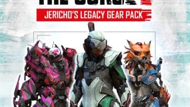 Photo of Вышло дополнение The Surge 2 – Jericho's Legacy Gear Pack