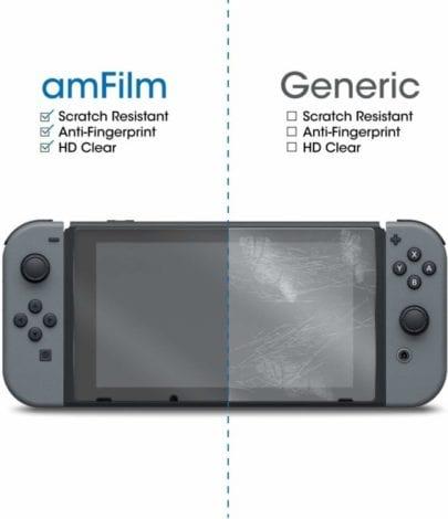 amFilm Nintendo Switch