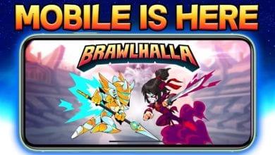 Brawlhalla Mobile: Инструкция по установке