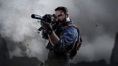 Для игроков Call of Duty: Modern Warfare будет доступен бесплатный подарочный набор
