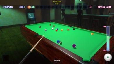 Photo of Игра 8-Ball Pocket вышла на Nintendo Switch