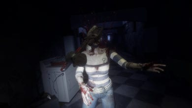 Photo of Игра Contagion VR: Outbreak вышла на PlayStation VR