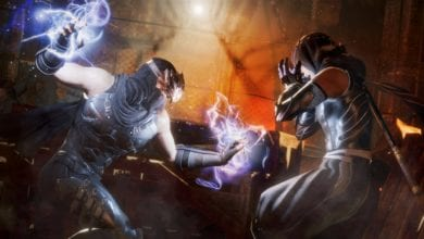 Photo of Игра DEAD OR ALIVE 6: Core Fighters + Хаябуса вышла на Xbox One и PS4