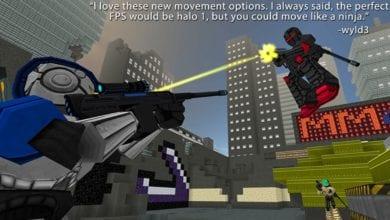 Игра Murder Miners вышла на Xbox One