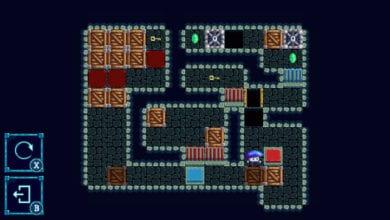 Photo of Игра Mushroom Quest вышла на Nintendo Switch
