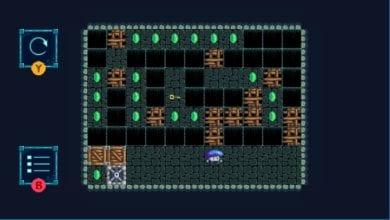 Игра Mushroom Quest вышла на Xbox One