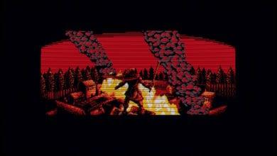 Игра Oniken: Unstoppable Edition & Odallus: The Dark Call вышла на Nintendo Switch