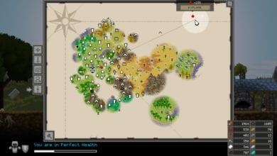 Photo of Игра Regions of Ruin вышла на Nintendo Switch