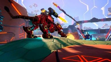 Игра SABRE VR вышла на PS VR