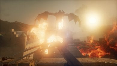 Photo of Игра SACRALITH: The Archer`s Tale вышла на PS VR