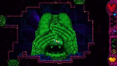 Игра Straimium Immortaly вышла на Nintendo Switch