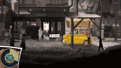 Игра The Clocker вышла на Xbox One