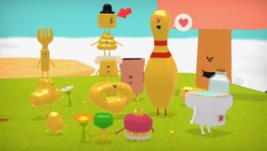 Photo of Игра Wattam вышла на PS4