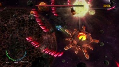 Игра XenoRaptor вышла на Nintendo Switch