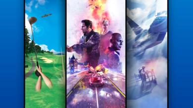 Игры для PS VR, вышедшие в 2019 году