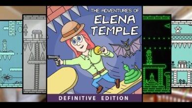 Photo of Вышло бесплатное обновление для игры «Приключения Елены Храм»