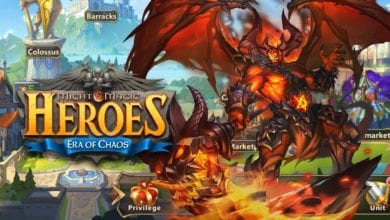Photo of Might & Magic Heroes: Era of Chaos – Ответы на вопросы