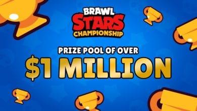 Photo of На чемпионате Brawl Stars 2020 разыграют 1 миллион долларов