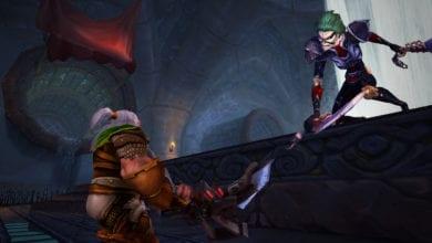 На этой неделе в World of Warcraft вас ждет Арена PvP