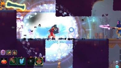 Обновление в Dead Cells позволит играть в старые версии игры