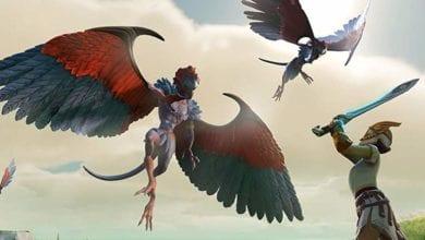 Photo of Обзор и описание игры Gods & Monsters