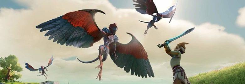 Обзор и описание игры Gods & Monsters