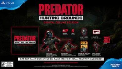 Photo of Обзор и описание игры Predator: Hunting Grounds Digital Deluxe Edition на PS4