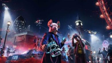 Обзор и описание игры Watch Dogs Legion